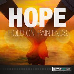 We all need HOPE!