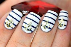 Polish All the Nails #nail #nails #nailart