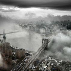 Adam Goldberg Brooklyn Bridge