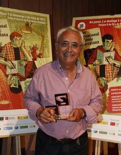 Jose Ortiz Spanish People, Comic Books, Baseball Cards, Cartoons, Comics, Comic Book, Graphic Novels, Comic