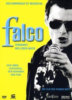 Falco - Verdammt wir leben noch * IMDb Rating: 6,6 (645) * 2008 Austria,Germany * Darsteller: Manuel Rubey, Patricia Aulitzky, Christian Tramitz,