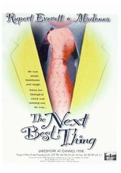 "QC399 - ""The Next Best Thing"" / John Schlesinger 2000 / Comedy Drama / (USA)"
