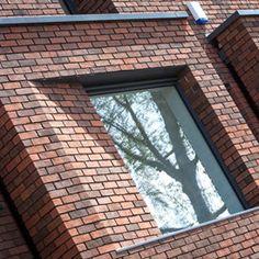 facing-brick-ashington-school-lane Facing Brick, Architecture