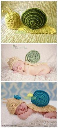 I love!!! crochet