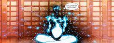 Avengers #6 by Jonathan Hickman and Adam Kubert
