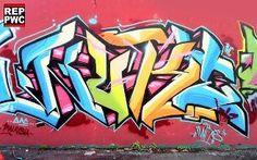 #nukeuno #graffiti Graffiti Wildstyle, Graffiti Art, Logos, Logo