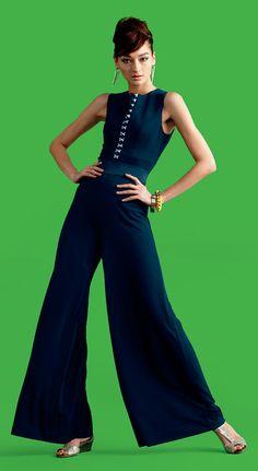 Congratulations, Silvia Arguello! #fashiontar