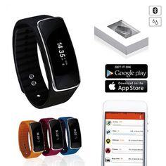 Fitness Smart Watch - Werbeartikel
