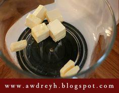 Butter Cream Icing