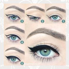 We found the best liner tutorial we could to help you get that feline flick! This Bond Girl eyeliner is sure to keep you fierce and feminine. This classic look goes great with ANY look! Miss A has a huge variety of eyeliners to choose from to help you rock any liner look! ‪#‎ShopMissA‬ ‪#‎BeatyBits‬ ‪#‎Beautyonabudget‬ ‪#‎missaforever‬ ‪#‎makeupmonday‬ ‪#‎affordablefashion‬ ‪#‎eyeliner‬ ‪#‎wingedliner‬ ‪#‎linertypes‬ ‪#‎makeup‬ ‪#‎affordablemakeup‬ ‪#‎bondgirl‬