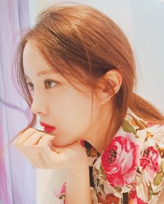 T-ARA - HyoMin 효민 (Park SunYoung 박선영)