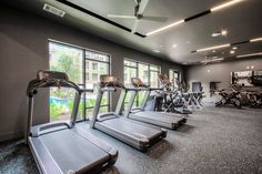 Arlington Apartments, Villa, Gym Equipment, Real Estate, Furniture, Workout Equipment, Fork, Villas