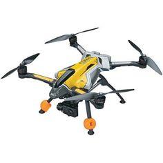 HMXE0863 - Heli-MAx From500 Utility Drone RTF