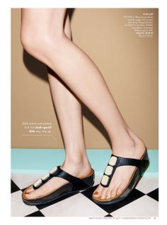 5d98ea97c74914 May 2014 Catalog Sandals Outfit