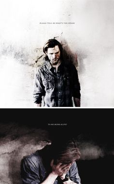 Sam Winchester #spn *sobs uncontrollably*
