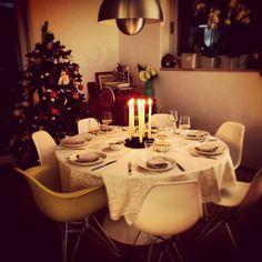 #Christmas #dinner in #Italy