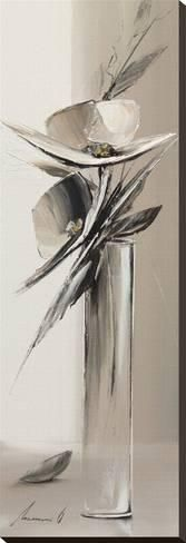 Tableau sur toile 'Suspendu' par Olivier Tramoni - Art.fr