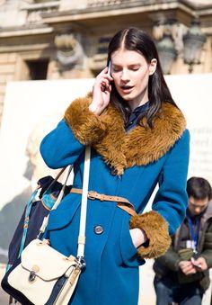 Paris Street – Photos – Vogue