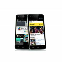 Catte CT300 5 Inch Android Smartphone - IPS Screen, MTK6582 Quad Core 1.3 GHz, 1GB RAM, 4GB ROM, 8MP Camera (Black) | http://www.chinavasion.com/china/wholesale/Android_Phones/Large_Screen_Android_Phones/Catte_CT300_5_Inch_Android_Smartphone_Black_-_IPS_Screen_MTK6582_Quad_Core_1.3_GHz_1GB_RAM_4GB_ROM_8MP_Camera_White/