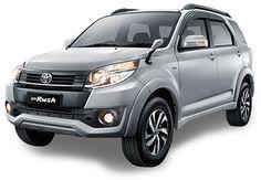 Harga Toyota Rush Bandung.Spesifikasi,Fitur,Kredit,Promo Toyota Rush.Call:081287550005