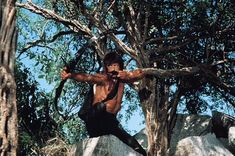 Rambo: First Blood photo # Silvestre Stallone, Blood Photos, Rambo, First Blood, War Film, Film Stills, The Man, Shit Happens, Movies
