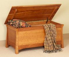 SHINTO BLANKET CHEST. Asian BedroomBedroom Storage BenchStorage ...