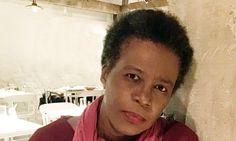 The Jamaican writer's latest collection tackles race. She explains how she's using poetry to make sense of one of the most fraught times in recent US history