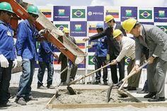 Folha do Sul - Blog do Paulão no ar desde 15/4/2012: Odebrecht tinha informação privilegiada da Petrobr...
