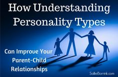 How well do you know your child's personality type? Understanding some basic personality type facts has the potential to make parenting and homeschooling much easier! Parenting Teens, Parenting Advice, Parenting Quotes, Child Guidance, Step Kids, Step Children, Difficult Children, Christian Parenting, Mom Advice