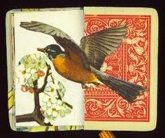 playing card books: Elizabeth Abernathy