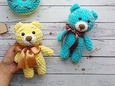 Mesmerizing Crochet an Amigurumi Rabbit Ideas. Lovely Crochet an Amigurumi Rabbit Ideas. Crochet Hippo, Crochet Panda, Crochet Teddy, Crochet Patterns Amigurumi, Cute Crochet, Crochet Dolls, Crochet Afghans, Crochet Animals, Crochet Chicken