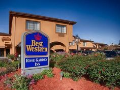 Watsonville (CA) Best Western Rose Garden Inn United States, North America  Located In