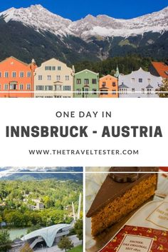 One Day in Innsbruck