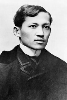"""The pride of the Malay Race""—this is just one of the many titles bestowed on Philippine national hero Jose Rizal. He contributed to art, literature, science, politics, and the very identity … Manila, El Filibusterismo, Jose Rizal, Noli Me Tangere, Filipino Culture, Filipiniana, Pinoy, Meme, History"