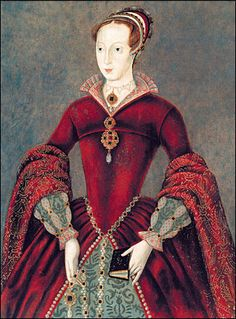 Lady Jane, the nine day Queen.  16th Century