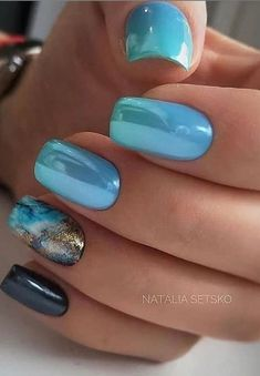 33 Trendy Natural Short Square Nails Design For Spring Nails 2020 - - design nails natural short spring square trendy Nail Designs Spring, Simple Nail Designs, Nail Art Designs, Nails Design, Winter Nails, Spring Nails, Summer Nails, Trendy Nails, Cute Nails