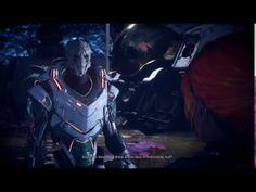 Mass Effect Andromeda-Insanity playthrough ep10 (Havaral pt2)