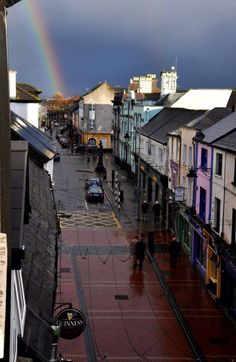 . Emerald Isle, Emerson, To Go, Places To Visit, Travel, Ireland, Viajes, Destinations, Traveling