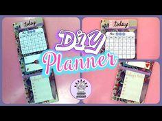 Segnalibro agenda. Planner insert #planner #insert #floral #calendar #todo #plannerinsert