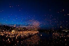 Midsummer's Night Festival