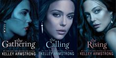 The Calling The Gathering The Rising -Kelley Armstrong (20)