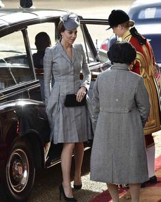 The Queen and the Royal Family welcome The President of the Republic of Singapore and his wife to Buckingham Palace as part of the country's first State Visit to the United Kingdom.
