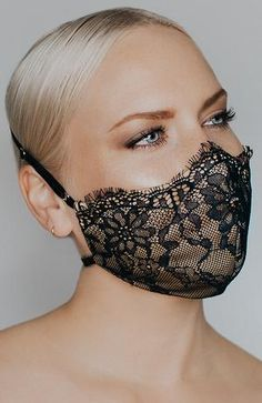 Provocateur - Face Mask – Katie May