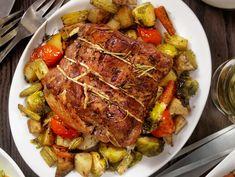 Pot Roast, Pork, Food And Drink, Beef, Ethnic Recipes, Foods, Carne Asada, Kale Stir Fry, Meat