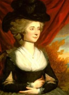 Image result for fanny burney illustration