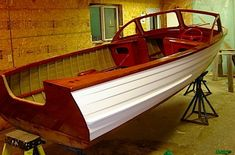 How to build boats: Malahini plywood runabout boat plans 245f | Boats | Pinterest | Boat plans ...