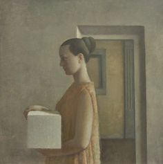 Véronique Chemla: Igor Bitman, peintre