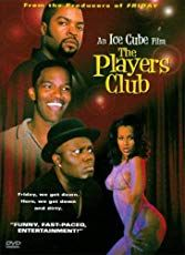 Available in: DVD.Rapper and actor Ice Cube's directorial debut, The Players Club comes to DVD with both a widescreen anamorphic transfer that Streaming Movies, Hd Movies, Movies And Tv Shows, 1990s Movies, Horror Movies, Movies Online, See Movie, Film Movie, Cube Film