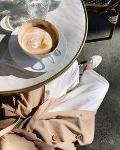 Morning Coffee Girl Boss Business Woman Working From Home Relaxed business coffee morning relaxed woman working 753719687621818668 Coffee Date, Coffee Break, Morning Coffee, Coffee Coffee, Coffee Drinks, White Coffee, Coffee Humor, Starbucks Coffee, Coffee Jelly