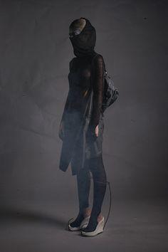Post-Apocalyptic Fashion | missing-light: Miranda Kaloudis | SoBC&A